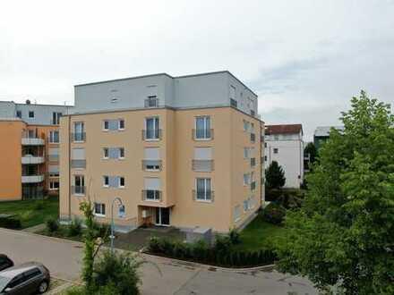 Neuwertig, großzügig und modern! Sonnenverwöhnte 3,5-Zimmer-Eigentumswohnung