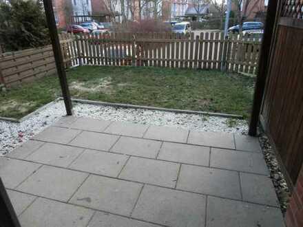 Bild_Ihr neue Wohnung mit Terrasse und kleinem Garten wartet auf Sie!
