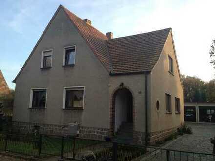 Schönes Haus in ruhiger Lage mit sechs Zimmern in Dahme-Spreewald (Kreis), Luckau
