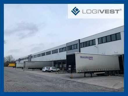 Logistik / 4.500 - 19.000 m² / Kreuz Herne A42/A43