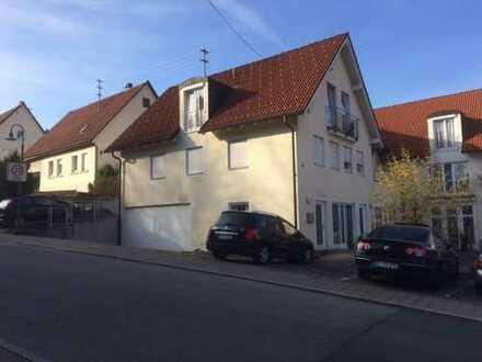 Helle 1,5-Zimmer-Wohnung in Albstadt - Margrethausen