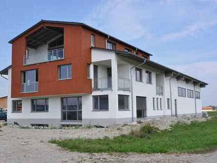 Neubau! Wohnen und Arbeiten auf 2 Ebenen