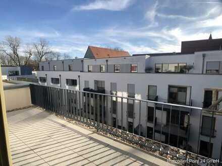 Reserviert - Neubau - Einzigartiges Stadthaus mit Einliegerwohnung inmitten der Erfurter Altstadt
