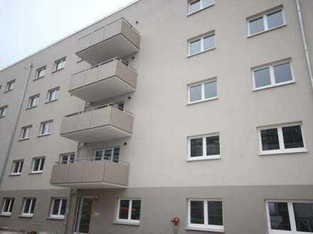 2-Zimmer-Neubauwohnung Erdgeschoss