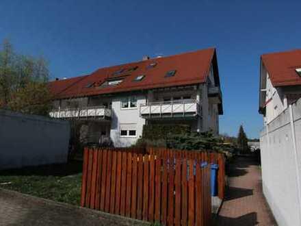 2-Zi.-Wohnung mit Terrasse + sep. Hobbyzimmer im Wohnpark Neukirchen