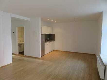 Schönes Apartment (Nr. 1) im Souterrain in zentraler Lage
