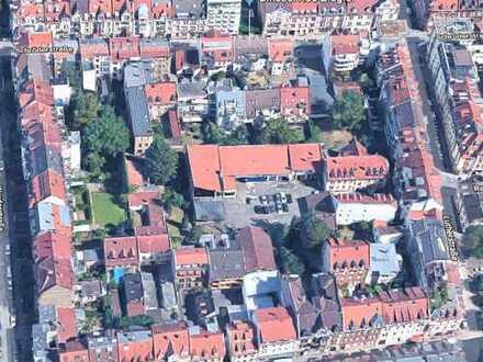 Ladengeschäft im Herzen von Neuenheim!
