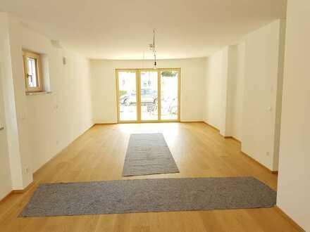 Helle, ruhige 3-Zimmer Gartenwohnung in Bestlage Alt-Solln