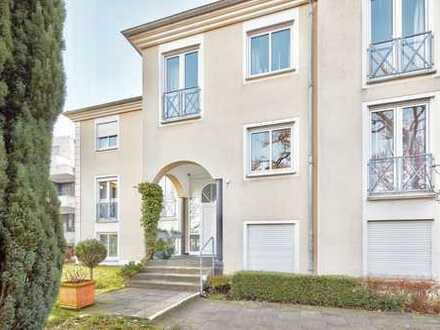 Vollständig renovierte 3-Zimmer-Wohnung mit Balkon in Wuppertal