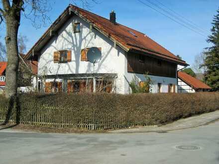 Zwei-Familienhaus in Eichenau zu verkaufen