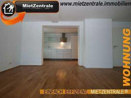 Elegante 2 Zi. Stadtwohnung m. Bulthaup Premiumküche