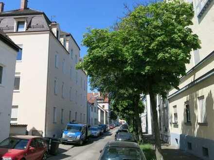 Schöne 3 ZKB Innenstadt 76,5 m², ruhig und dennoch zentral, ideal für Paare und WGs