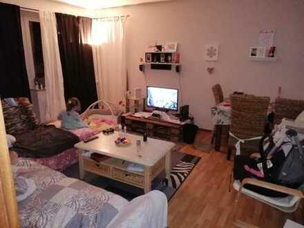 Attraktive 3-Zimmer-DG-Wohnung mit Balkon in Hiddenhausen