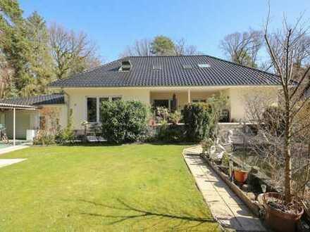 Einfamilienhaus in ruhiger, exklusiver Lage in Reinickendorf