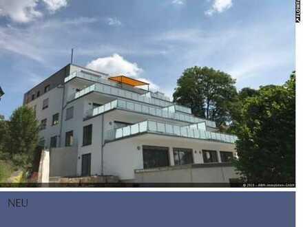 Moderne, hochwertige 4-Zimmer Wohnung zur Miete in Crailsheim