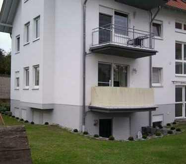 Gepflegte 3-Zimmer-Wohnung mit Balkon/Terrasse und eigenem Stellplatz in Bellheim