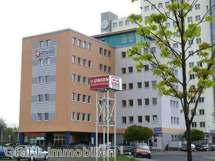 Direkt an der Neefestraße!!! Büroeinheit im 3. OG, mit Fahrstuhl und Stellplätzen, Nähe A 72