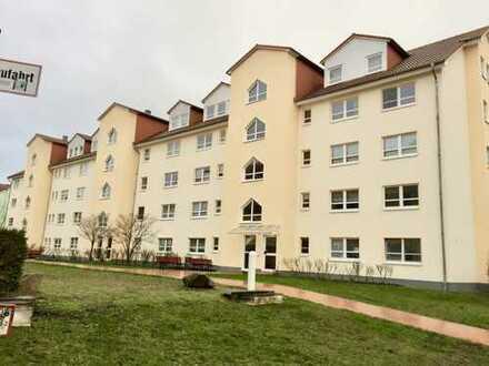 Bild_Freie 3-Zimmer- Maisonette in Bernaus beliebter Lage mit Gäste-WC, TG-Stellplatz