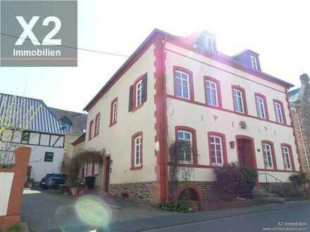 Schöne Wohnung in Brauneberg