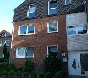 Renovierte Maisonette-Wohnung im Bocholter Norden zu vermieten