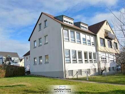 Helle Büroräume mit guter Raumaufteilung (1. OG) in S-Möhringen