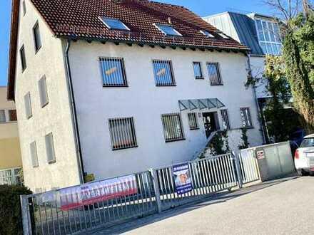 Büro- und Geschäftshaus in Dachau