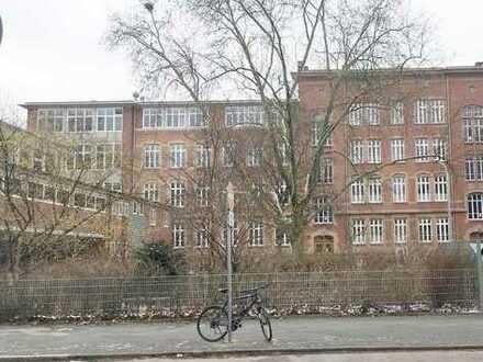 Stilvolle 4-Zimmer-Wohnung in toller Oststadtlage