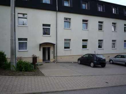 Kleine moderne Wohnung mit EBK in Nähe Berufsakademie Breitenbrunn