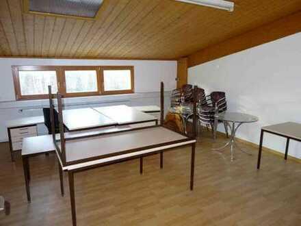 Freundliche Büroräume im Gewerbegebiet Mühlheim/Andel