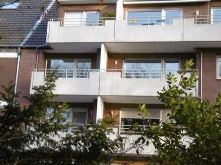 Wohnen am Schlosspark - herrliche Zweizimmerwohnung am Rande des Kreuzviertels