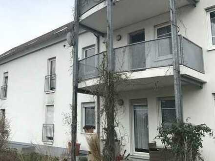 PROVISIONSFREI! Vermietete 2-Zimmer-Erdgeschosswohnung mit TG-Stellplatz in Bernau b. Berlin