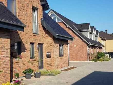 Schöne Doppelhaushälfte in Wesel-Flüren