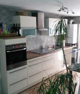 Moderne 3,5 ZKB Wohnung (mit Einbauküche) + Citynah+ (nicht WG geeignet, max. für 2 Personen)