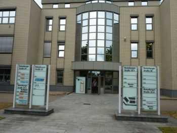 H-Lahe: ca. 624 m² moderne Bürofläche in repräsentativer Liegenschaft in BAB-Nähe!!!