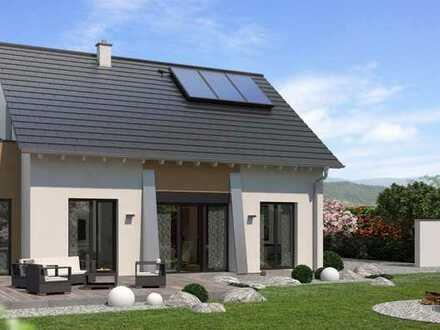Ihr Traum?! Eigenes Haus, eigener Garten! Mehr Infos unter 0162-9629340