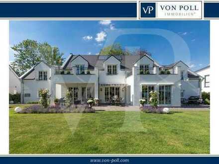 Stilvolle Villa in Bestzustand