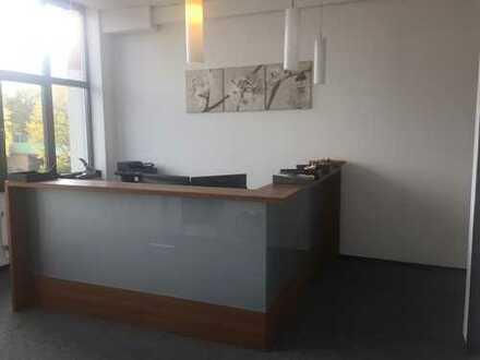 Hochwertige Büroflächen im 4Haus