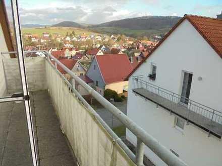 """""""Balkon mit Ausblick"""" und 3 Zimmer"""