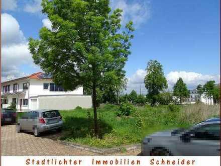°°° Traumhaftes Baugrundstück (mit Plänen) für 2 Doppelhaushälften! °°°