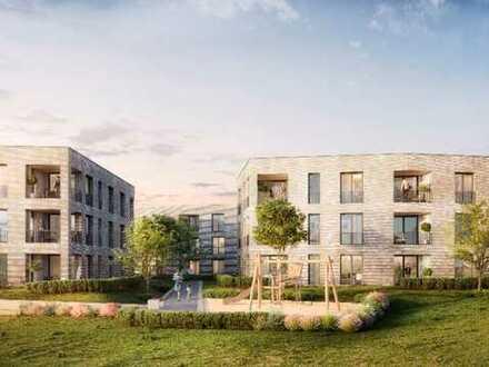 Schöne drei Zimmer Wohnung in Heilbronn (Kreis), Eppingen