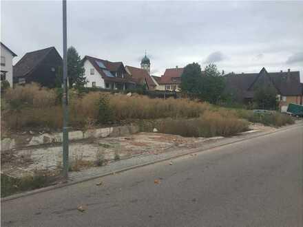 REMAX - Baugrundstück für Mehrfamilienhaus geeignet!