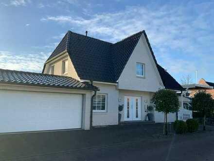 Courtagefrei für Käufer! Großzügiges Einfamilienhaus in Tremsbüttel