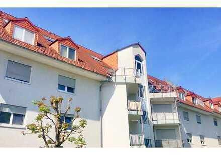 Schöne Zwei-Zimmer Wohnung in Wiesbaden ruiger Lage