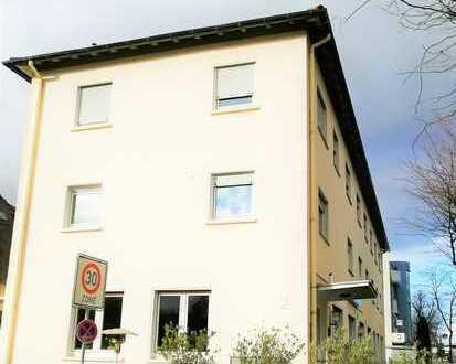 Achtung Kapitalanlage! Mehrfamilienhaus mit Baulücke im Herzen von Limburgerhof!