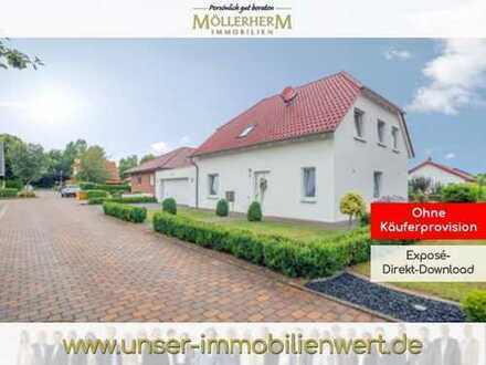 Wunder der Vielfalt-Zweifamilienhaus mit verschiedenen Nutzungsmöglichkeiten in Banteln / Gronau