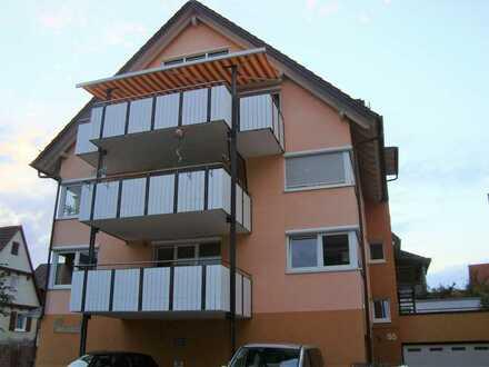 Stilvolle, gepflegte 5-Zimmer-Wohnung mit Balkon und EBK in Holzgerlingen