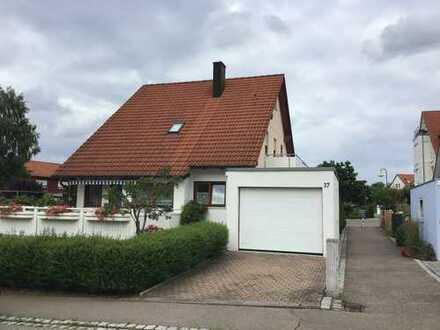 Schöne drei Zimmer Wohnung in Vaihingen-Enz,Kleinglattbach