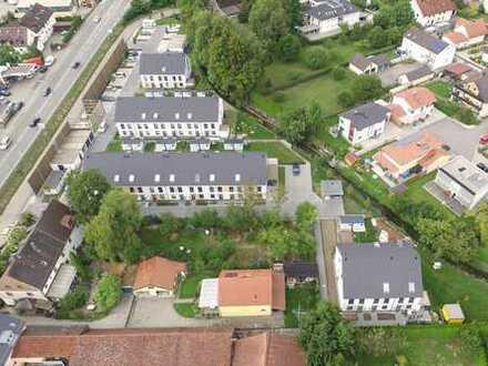 neuwertiges Reihenmittelhaus mit Südwestgarten