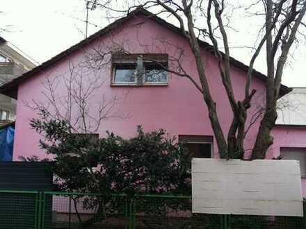 Mehrfamilienhaus in Freiburg - Stühlinger