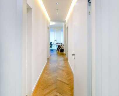 Das Juwel - wundervolle 4-Zimmer Wohnung in München